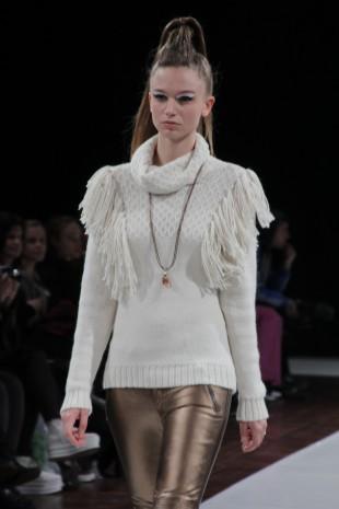 AYNI CPH is a Danish/Peruvian fashion company. (Photo by Nina Miller Sanchez, Fashion Buzz Now for The Danish Pioneer)
