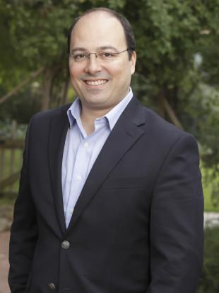Riccardo Vicari, Vice President of Enterprise Sales for EMEA for Aria Systems (Photo courtesy of Aria Systems)