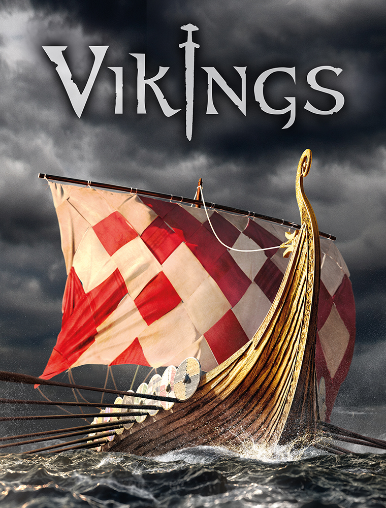 Vikings Invade The Field Museum in Chicago in 2015 - The ...