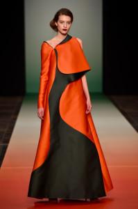 CLICK TO ENLARGE IMAGE: Danish fashion brand Fonnesbech (Photo courtesy of Copenhagen Fashion Week)