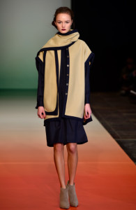 CLICK TO ENLARGE IMAGE: Fonnesbech (Photo courtesy of Copenhagen Fashion Week)