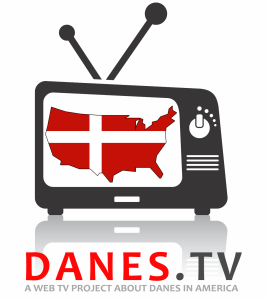 Kim Aronson is also the founder of DANES.TV