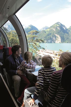 A European vacation can be within reach for you and your family. (Photo courtesy of StatePoint)