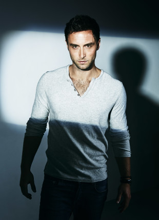 Sweden's Måns Zelmerlöw won the prestigious 2015 Eurovision Song Contest presented in Vienna, Austria on May 23. (Photo courtesy Per Kristiansen for Eurovision/EBU)