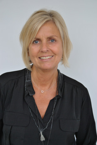 Inge Bendixen (Photo courtesy of Region Syddanmark)