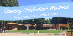 The new Nordia House opens in Portland, Oregon. (Photo courtesy Scandinavian Heritage Foundation)